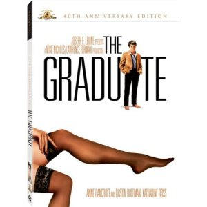 box art for the Graduate