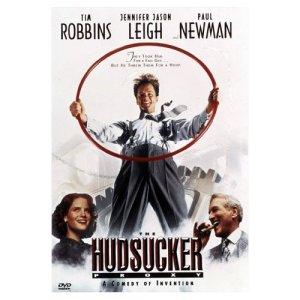 cover art for the hudsucker proxy